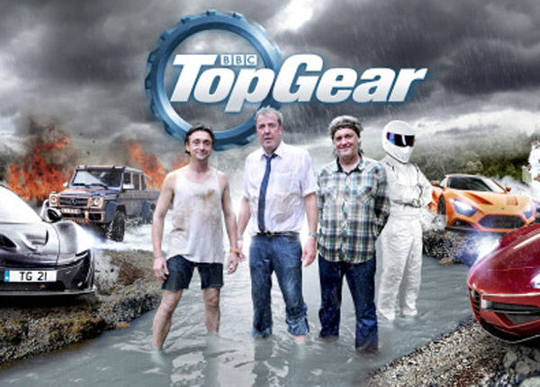 top gear succ s pour le lancement de la saison 21 sur rmc d couverte toutelatele. Black Bedroom Furniture Sets. Home Design Ideas
