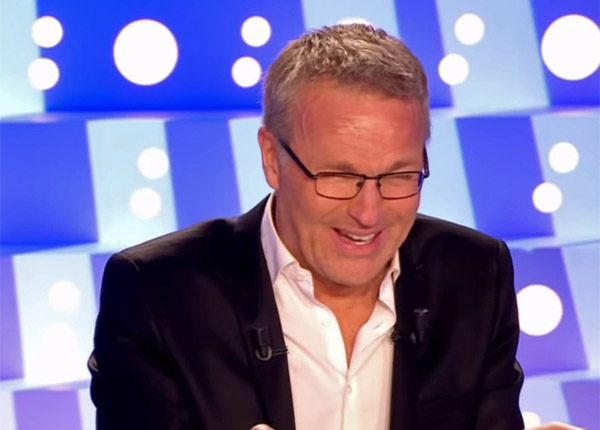 Laurent ruquier on n est pas couch je me passerais - Laurent ruquier on n est pas couche replay ...