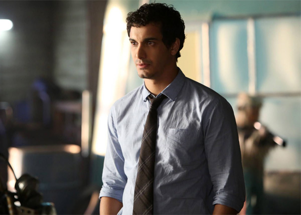 elyes gabel fan page
