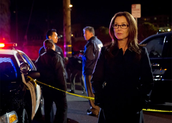 Major Crimes : le spin-off de The Closer arrive sur France 2 le 4 mai