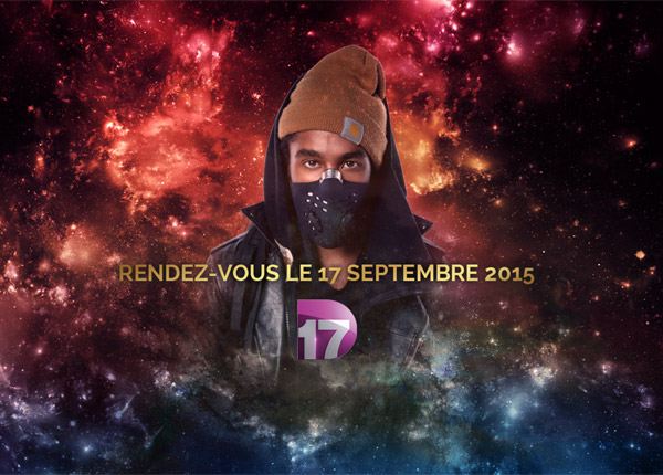 Pour concurrencer Got to Dance (TMC), D17 lance My City Dance Tour dès le 17 septembre 2015