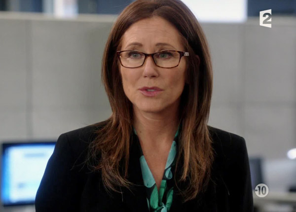 Major Crimes quitte l'antenne de France 2 sans éclats