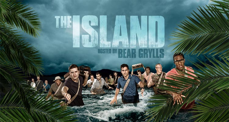 The Island : pas de record d'audience pour la version américaine avec Bear Grylls