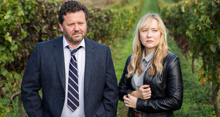Brokenwood : Mike Shepherd (Neill Rea) en route vers le succès sur France 3 ?