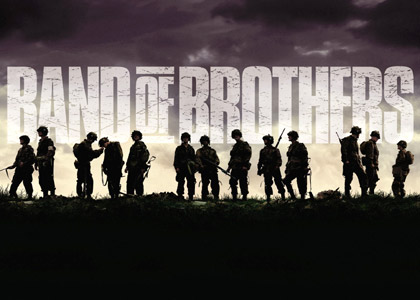 Band of Brothers, frères d'armes