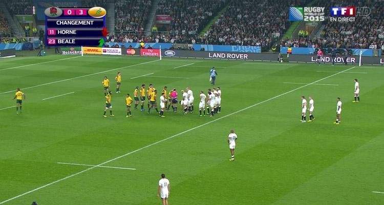 Coupe du monde de rugby l afrique du sud et l australie - Coupe du monde rugby afrique du sud ...