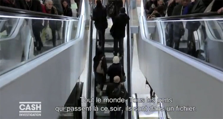 Cash Investigation : élise Lucet dévoile les faces cachées d'Apple et Danone sur France 2