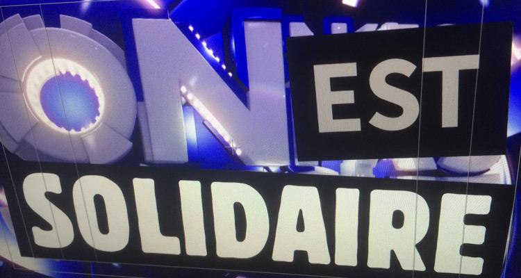 On n est pas couch devient on est solidaire ce samedi 21h50 en direct sur france 2 - Regarder on est pas couche en direct ...