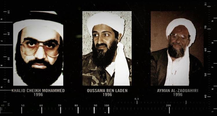 Un jour dans l'histoire : Laurent Delahousse mène l'enquête sur les origines du Djihad et de Daesh