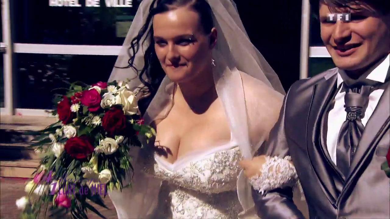 4 mariages pour 1 lune de miel marine sous le feu des critiques - Quatre Mariages Pour Une Lune De Miel Replay