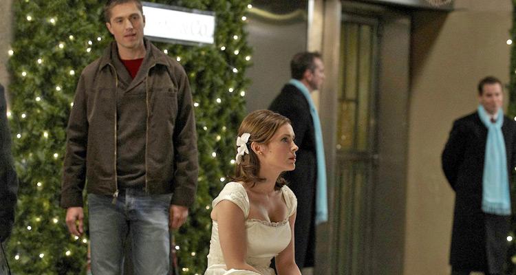 Une illusion d'amour (M6) : Alissa Milano en plein triangle amoureux avec deux acteurs de Charmed
