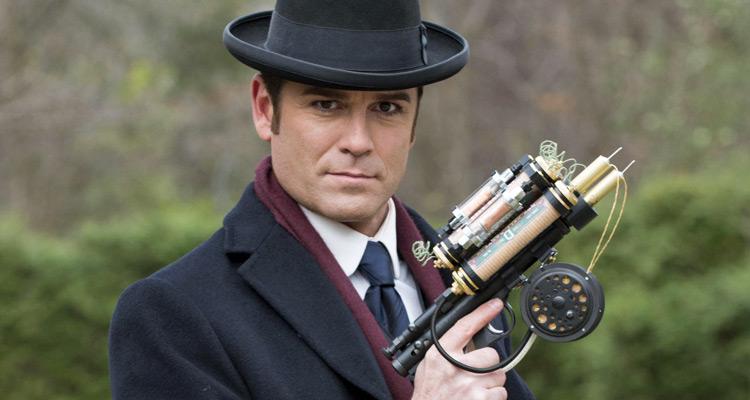 Les enquêtes de Murdoch : le héros en danger, quel avenir pour George Crabtree dans la saison 9 ?