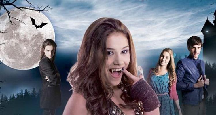 Chica vampiro capitulos completos for Cuarto milenio ultimo capitulo completo