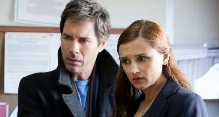 Perception : une saison 4 impossible, les raisons de l'annulation