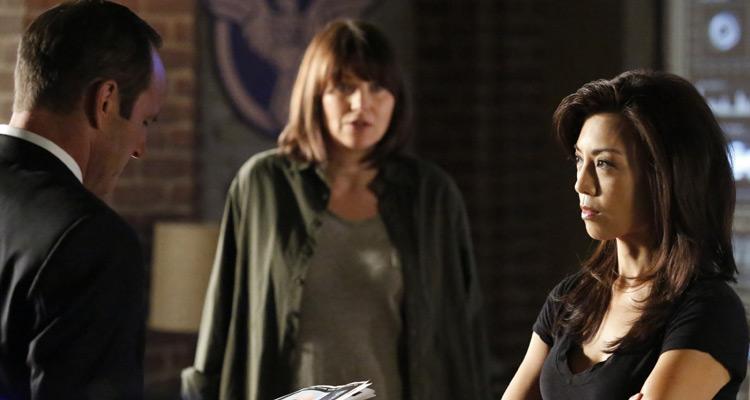 Min-Na Wen (Marvel, Les agents du SHIELD) :« Je suis dix fois plus peureuse et maladroite que Mélinda May »