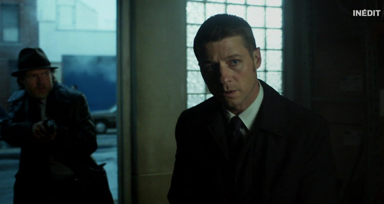 Gotham / Marvel : James Gordon s'effondre, les agents du Shield exultent