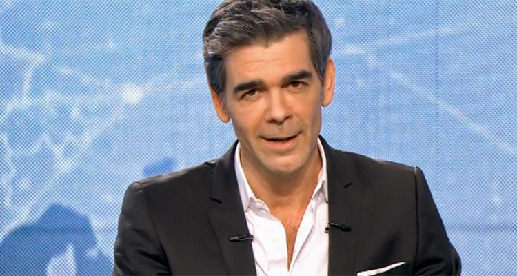 Audiences JT (mercredi 9 mars 2016) : Xavier de Moulins bat son record de la saison, Patricia Loison frôle les 1.1 million