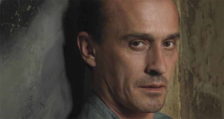 Prison Break : T-Bag (Robert Knepper) de retour dans la suite de la série