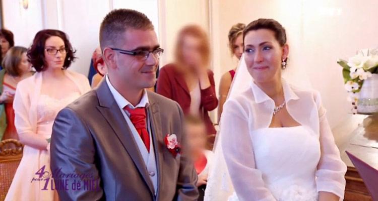 4 mariages pour 1 lune de miel cristel et dany agaces par le comportement de - 4 Mariages Pour Une Lune De Miel Divorce