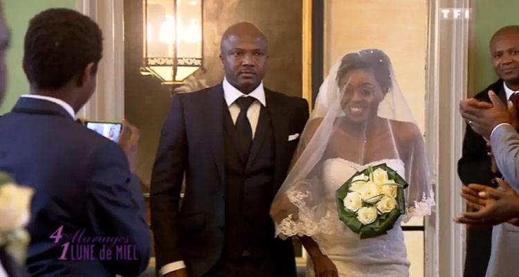 4 mariages pour une lune de miel sophie doit marjolaine doit faire ses preuves - 4 Mariages Pour Une Lune De Miel Divorce