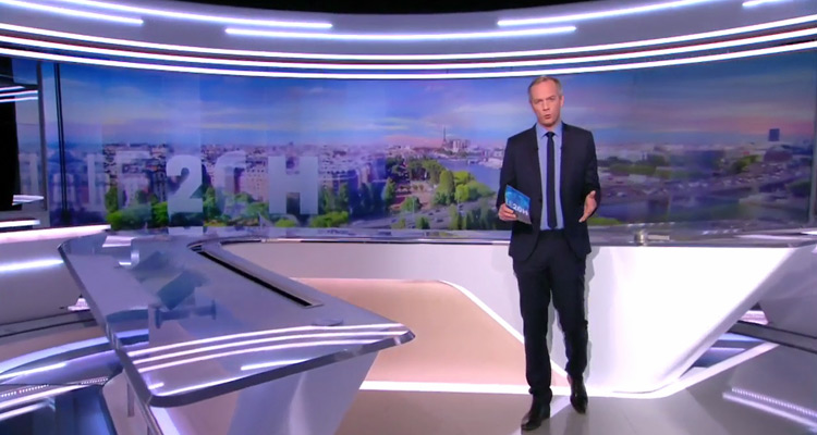 Audiences jt jeudi 9 juin 2016 julien arnaud et jean - My tf1 fr ...