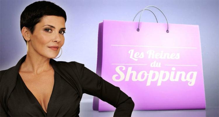 Les reines du shopping solida nathalie mounia lilyane et c cile tenteront d tre sexy en - Les reines du shopping forum ...