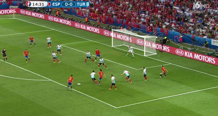 Calendrier Des Match Euro.Euro 2016 Bilan D Audience Italie Suede Et Espagne