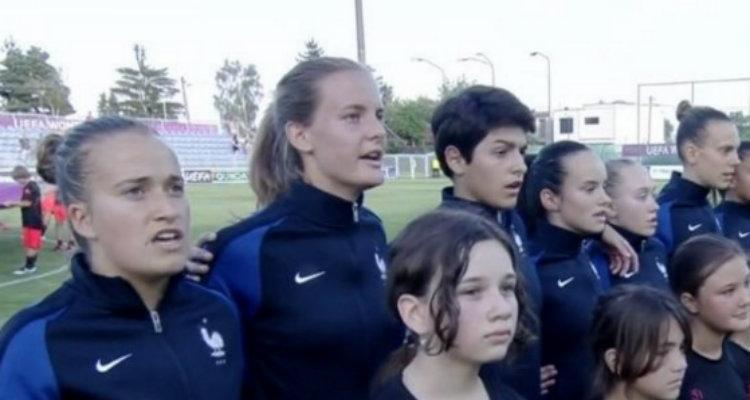 Euro-2016/-19 ans: les Françaises sacrées, une semaine après les garçons