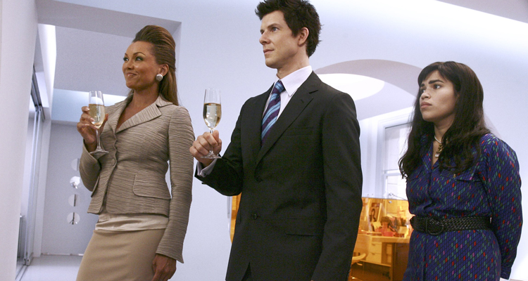 L'intégrale d'Ugly Betty et de Sex and the city arrivent sur Téva