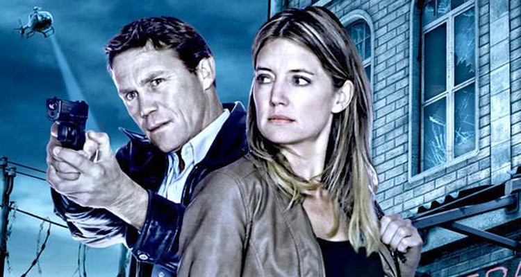 Justice coupable (TF1) : Brian Krause (Leo Wyatt dans Charmed) tente d'aider Cynthia Watros (Lost)
