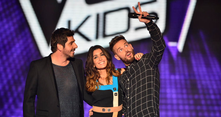 The Voice Kids, petit leader sur TF1 — Audiences TV