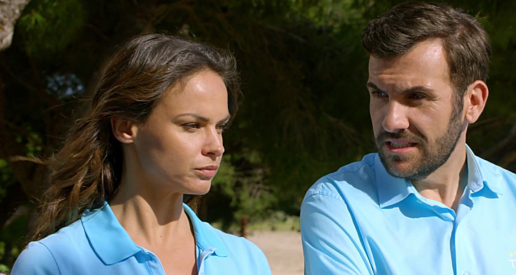 Audiences TV du mardi 30 août 2016 : Camping Paradis large leader, la fiction Case sensitive devance Secrets d'histoire sur France 2