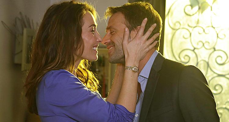 Annelise Hesme : dans cette saison 2, « Nina va devoir apprendre à s'occuper d'elle-même »