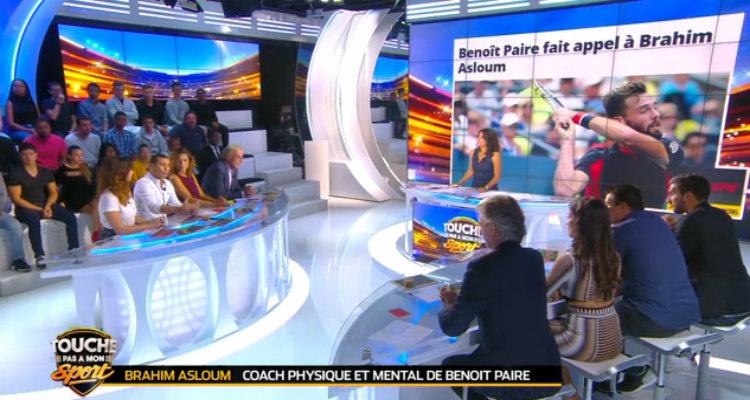 Emejing Interieur Sport Benoit Paire Photos - Huis & Interieur ...