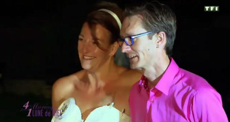 4 mariages pour 1 lune de miel une dcoration nglige et une robe - 4 Mariages Pour Une Lune De Miel Divorce