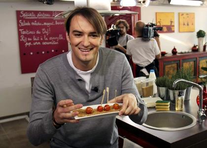 Cuisiner Avec Cyril Lignac Au Quotidien Sur M6 Toutelatele