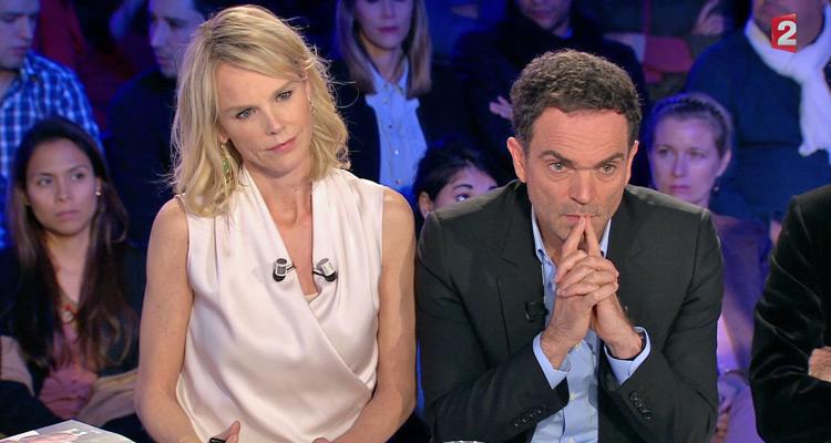 Laurent Baffie adresse deux doigts d'honneur à Vincent Bolloré — ONPC