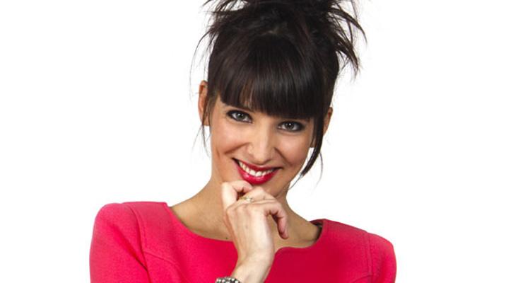 Erika Moulet va présenter des divertissements sur W9