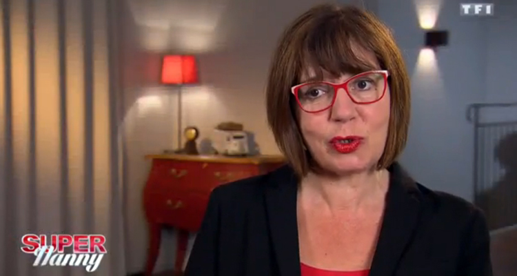 Une pétition accuse Super Nanny (TF1) de maltraitance
