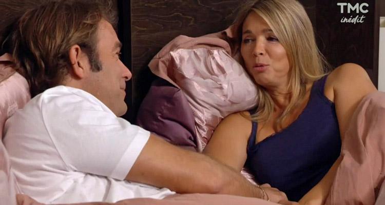 Les mystères de l'amour : Hélène et Nicolas prêts pour un bébé ? la série séduit femmes et jeunes