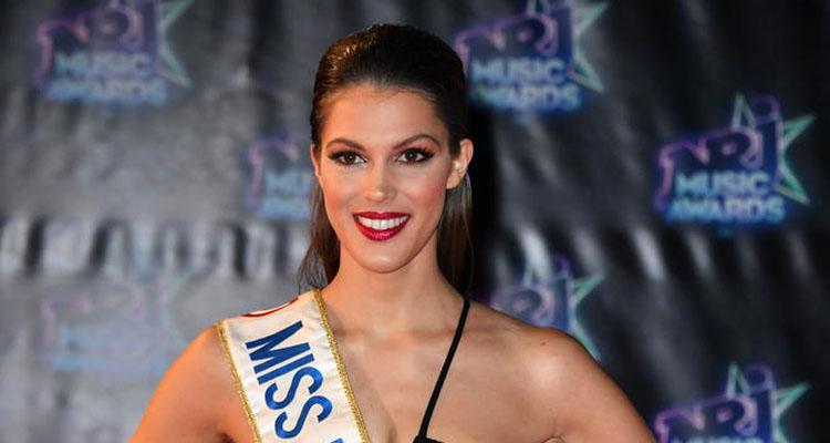 Miss monde 2016 pourquoi iris mittenaere miss france 2016 ne repr sente pas la france - Iris mittenaere miss monde ...