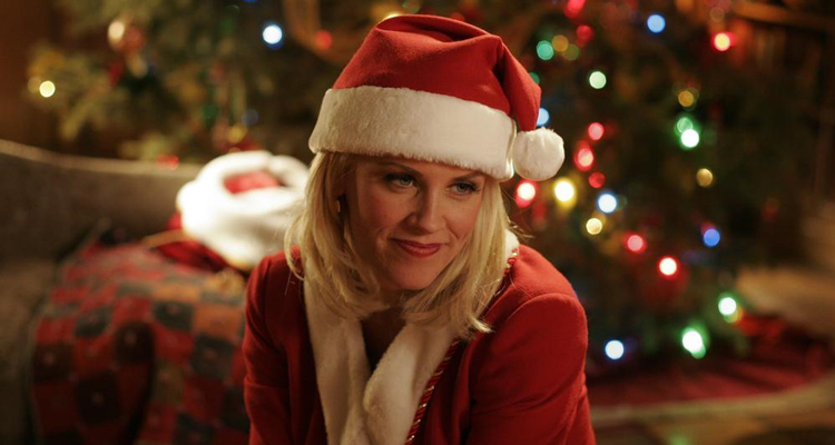 La fille du Père Noël (TF1) : Jenny McCarthy (Scream 3, Scary Movie 3) se glisse dans la peau du Père Noël