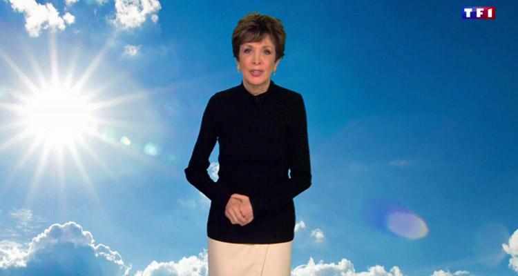 Catherine Laborde ne fera plus la pluie et le beau temps (vidéo)