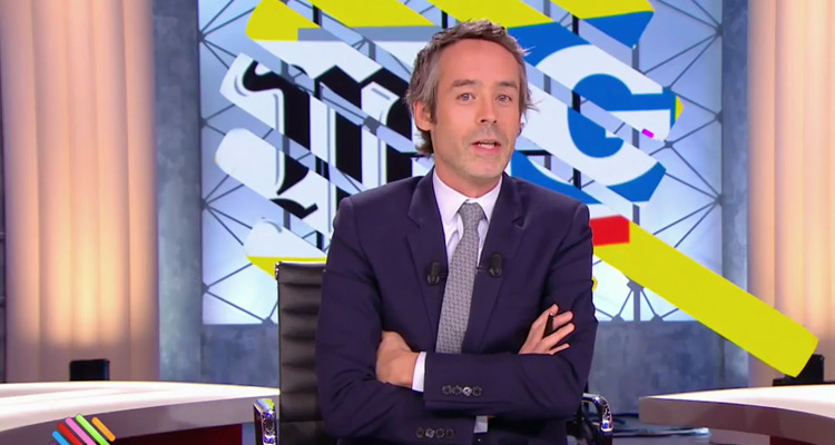 Quotidien Express : TF1 supprime la pastille de Yann Barthès