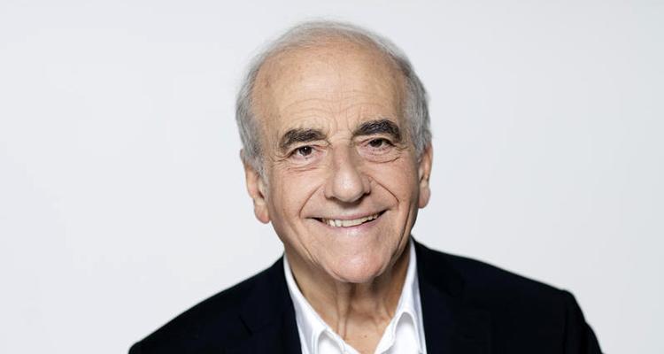 Jean-Pierre Elkabbach rejoint iTELE en vue du lancement de CNEWS