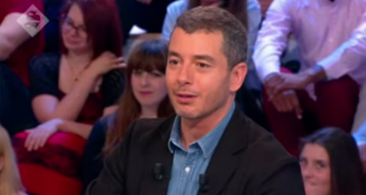Ali Baddou présentera l'émission