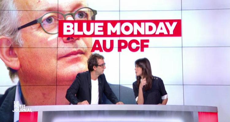 Le Petit Journal : des audiences toujours en pleine déroute pour Canal+