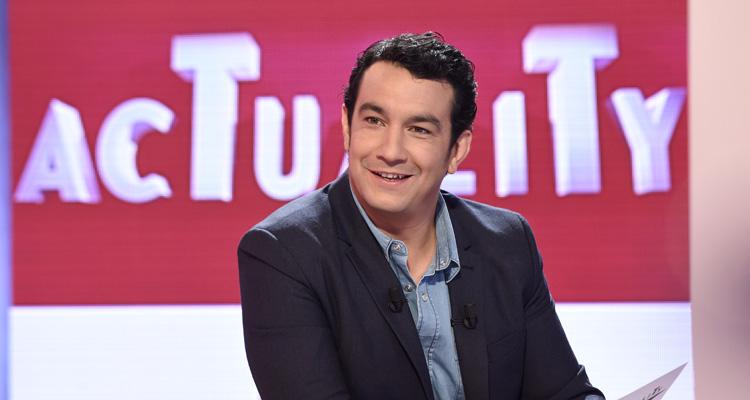 AcTualiTy: France 2 déprogramme le talk-show de Thomas Thouroude