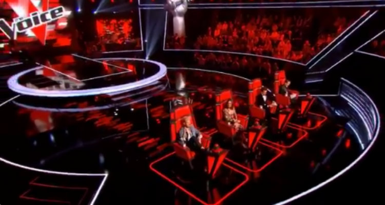 Plus de 7 millions de personnes devant The Voice — Audiences