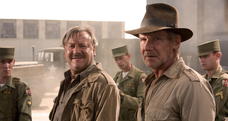 Indiana Jones 5 arrive officiellement pour 2019